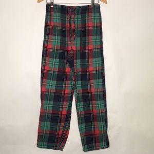 Men's pajama bottoms.  Size small